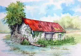 Róisín O'Shea Irish Art.