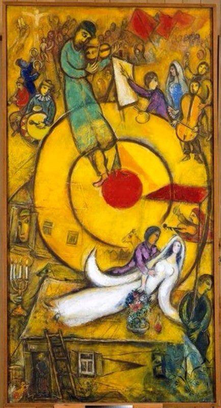 79 best images about Artist: Chagall, Marc on Pinterest ... Chagall Model