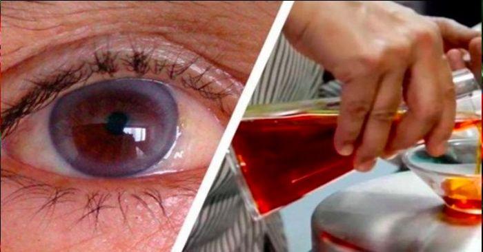 Kasta bort dina glasögon! Få i dig den HÄR ingrediensen så förbättras din syn avsevärt!