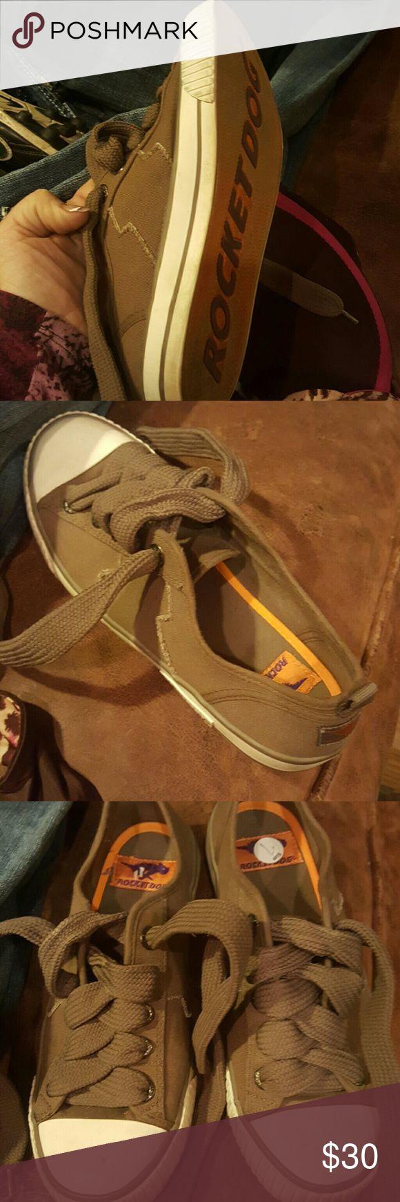 Rocket dog sneakers 7 tennis shoes Rocket dog sneakers 7 tennis shoes Shoes Sneakers