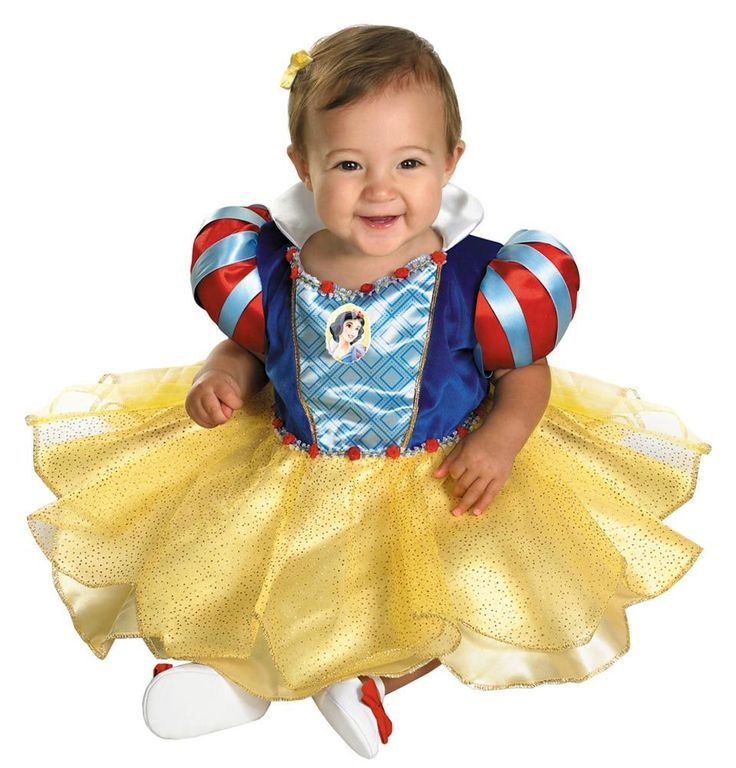 Baby Snow White Toddler Costume Disney Baby Costumes - Mr. Costumes