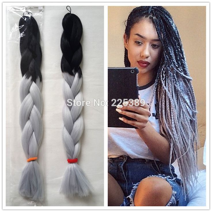 Image result for pelo ondulado african braids. Coiffure Cheveux  CrépusCheveux GrisRajoutTresses