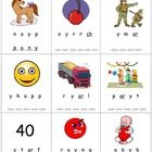 y as a vowel (long e) phonics lesson plans, activities  worksheets and other resources