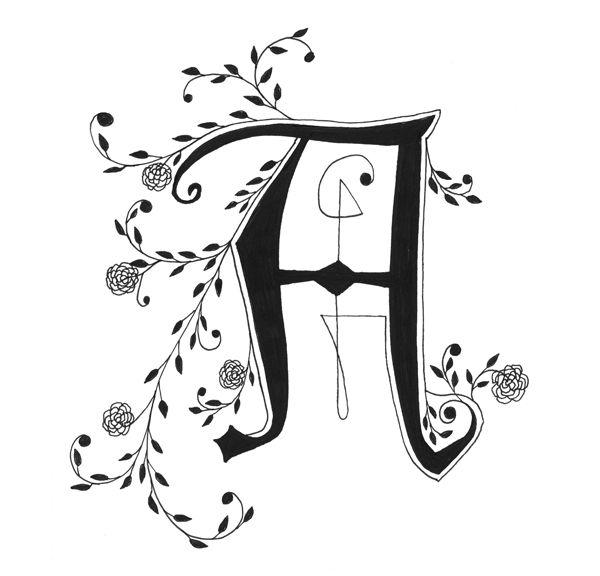 ♥: Congdon Letters, Pretty Fonts, Alphabet Letters, Hands Letters, Lisa Congdon, Typography Design, Lisacongdon Com, Letters Art Typography, Typography Letters