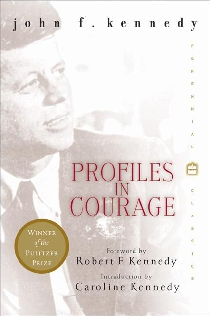 Awarded the Pulitzer Prize in 1956, Profiles in Courage resounds with timeless lessons on themost cherished of virtues and is a powerful reminder of the strength of the human spirit.