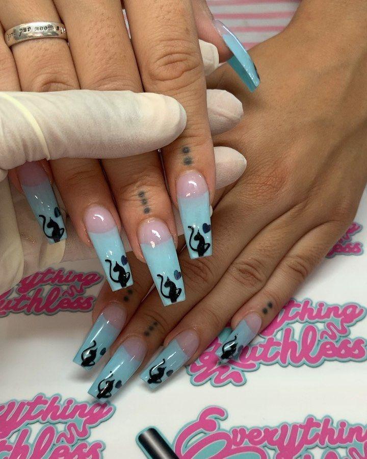 Pin On Nails And Toes Slay