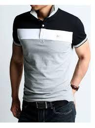 Resultado de imagem para blusas masculinas