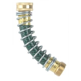 Shop Gilmour Coiled Spring Faucet Connector At Lowes Canada Find Our Selection Of Hose Attachments Sprinklers The Lowest Price Guaranteed With