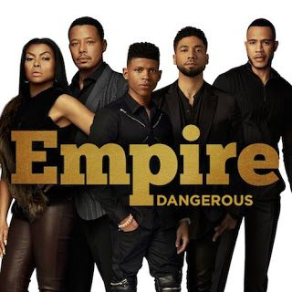 Welcome to 460 Sounds: Empire Cast Ft. Jussie Smollett & Estelle - Danger...