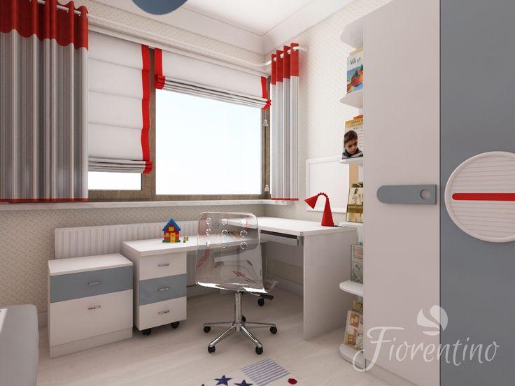 Projekty 3D Fiorentino