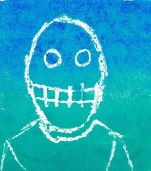Manualidades infantiles, 5 modos creativos de dibujar
