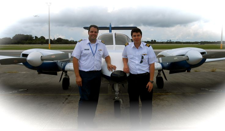 flygcforum.com - Flight School Reviews - Florida USA - Epic´s Professional Pilot course is a flexible course based on FAA minimum hours that takes a student from zero experience to the Multi-Engine Commercial Pilot level. The focus of this course is for the student to receive a strong foundation in an organized structured program...