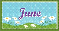 Check out the June food, nutrition and health calendar on national food days, weeks and months from UNL Extension. Some topics include herbs and spices day, men's health week and fresh fruits and vegetables month.