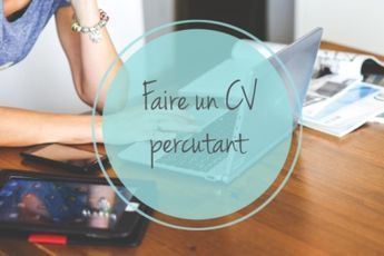 FAire son CV - Confessions d'une accro du budget - Tap the link to shop on our official online store! You can also join our affiliate and/or rewards programs for FREE!
