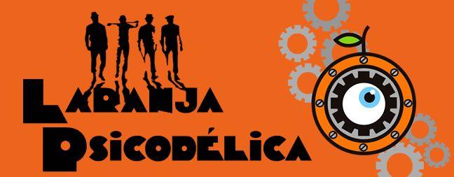 Orange Películas psicodélico: Latinos