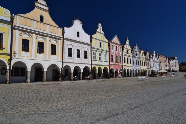 Telč, Czechia