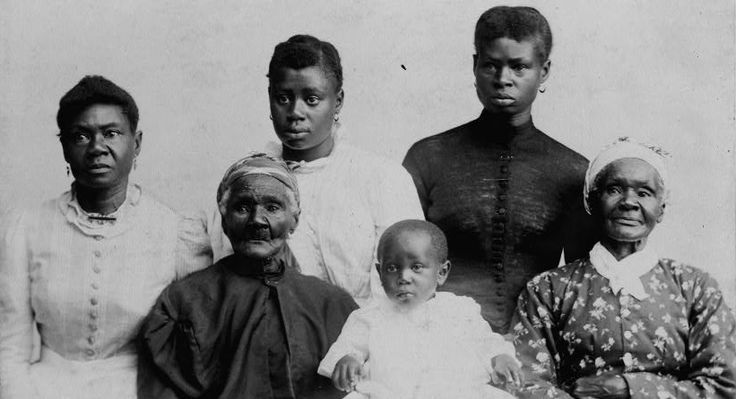 10 Databases for Slave Genealogy Research - ThoughtCo