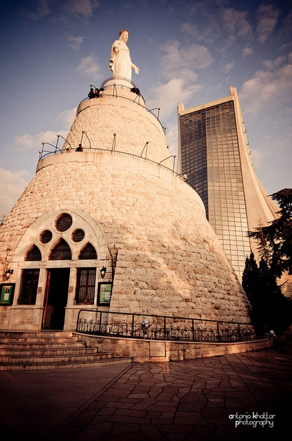 Our Lady of Lebanon