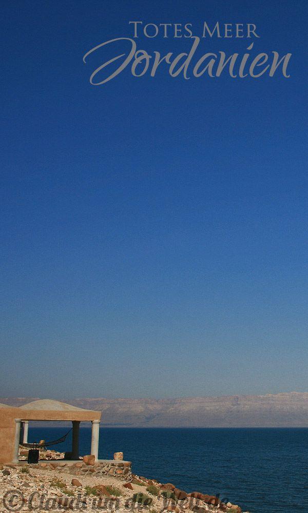 #Jordanien: erst die Action im Wadi Mujib, dann Erholung im Toten Meer. Mehr dazu im #Reiseblog