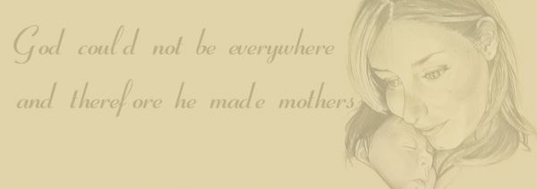 Top Mothers Day Quotes – Quote Of The Day For Your Site BrainyQuote