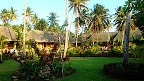 Vitton and Woodland Beach Resorts, Donsol, Sorsogon, Philippines