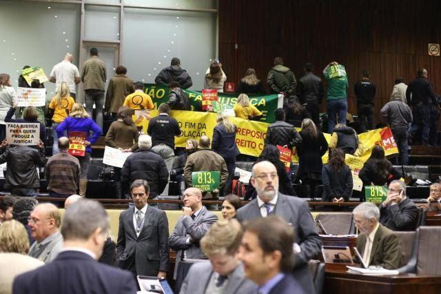 RS Notícias: Processo de impeachment no Senado pode terminar an...