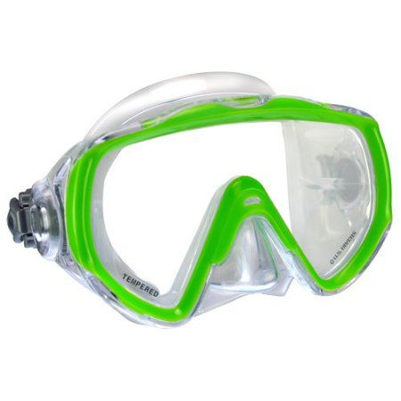 Us Divers Youth Combo, Green