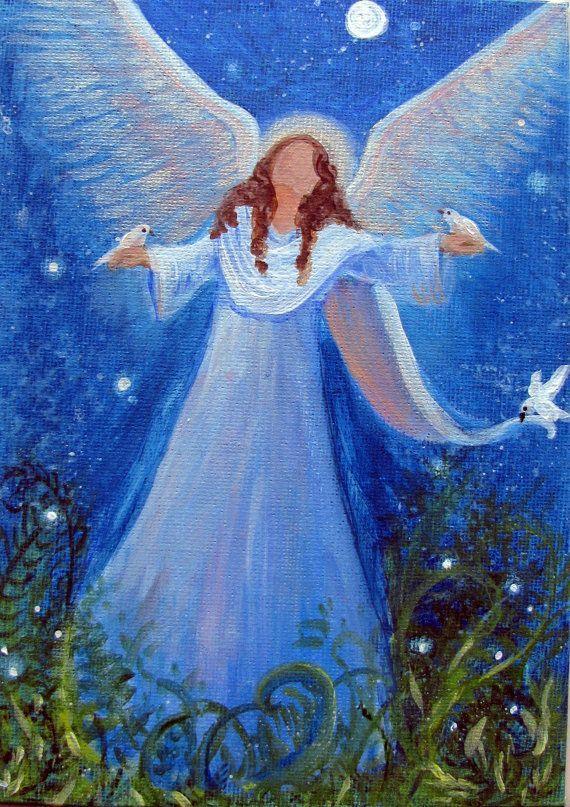 Angels Beauty Colored Faces: Liczba Najlepszych Obrazów Na Temat: Szkice I Obrazy Na
