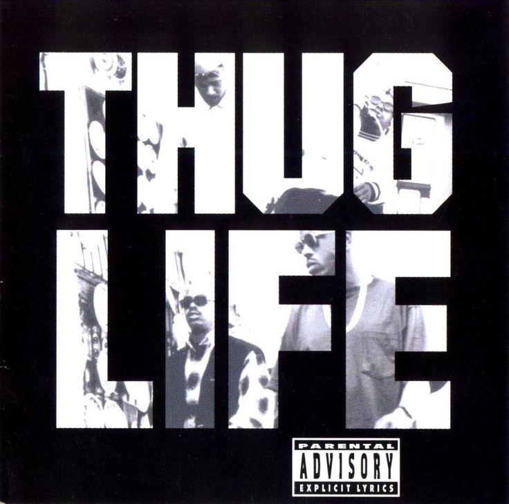 Thug Life - do movimento social ao álbum | Ópio do Trivial