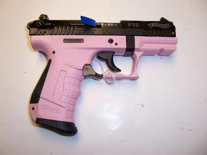 146 best Girl Gun's images on Pinterest | Firearms, Pink guns and ...