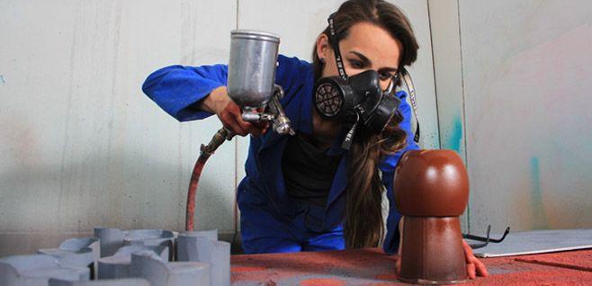 Licenciatura Diseño Industrial | UVM