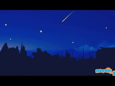 http://mocomi.com presents: What are shooting stars? Look up at the night sky…