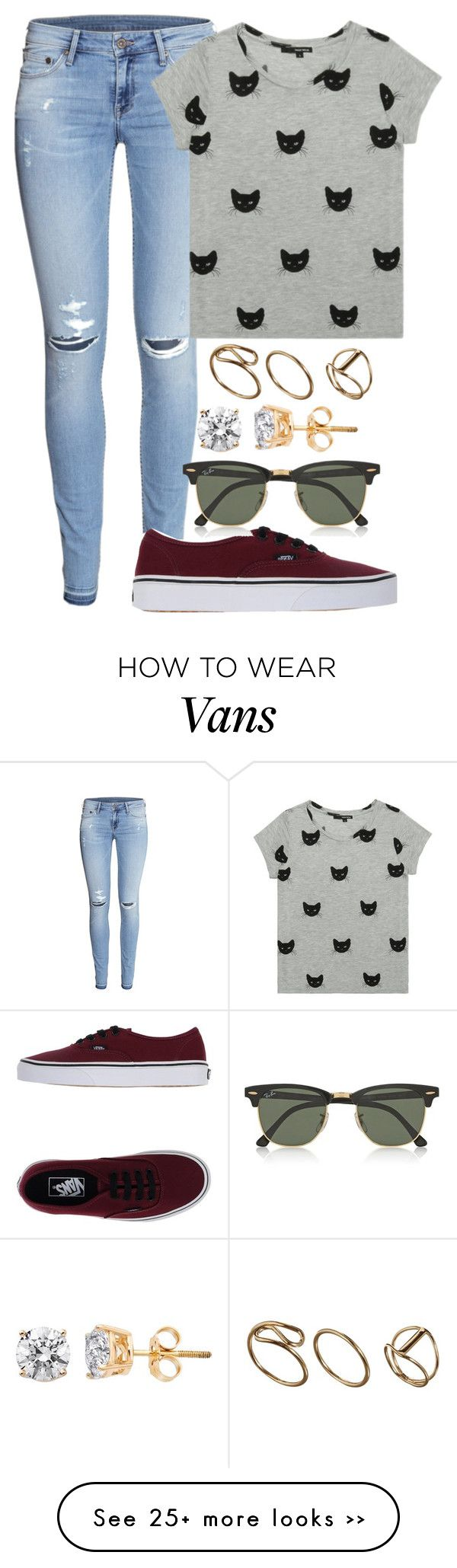 """Untitled #376"" by livuka on Polyvore"