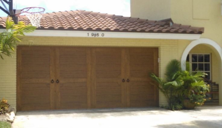 30 best images about canyon ridge on pinterest garage for Clopay canyon ridge ultra grain price