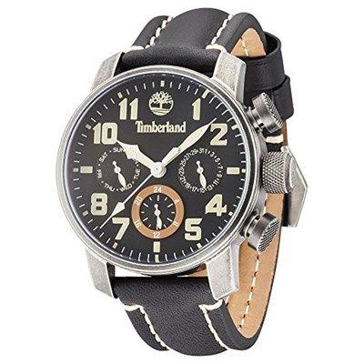Chollo en Amazon España: Reloj Timberland Mascoma II por solo 98,69€ (un 33% de descuento sobre el precio de venta recomendado y precio mínimo histórico)