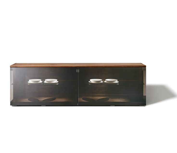 Award Winning Nox Display Sideboards Are Exclusive To Wharfside Furnitureu0027s  London And Surrey Showrooms