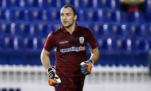 Ο Μπρκιτς μιλάει για τον Παναθηναϊκό!   Ο Σέρβος τερματοφύλακας του ΠΑΟΚ Ζέλικο Μπρικτς αναφέρθηκε στα διαδοχικά παιχνίδια με τον Παναθηναϊκό που ξεκινούν αύριο και συνεχίζονται στα  from ΤΕΛΕΥΤΑΙΑ ΝΕΑ - Leoforos.gr http://ift.tt/2pcYmMz ΤΕΛΕΥΤΑΙΑ ΝΕΑ - Leoforos.gr