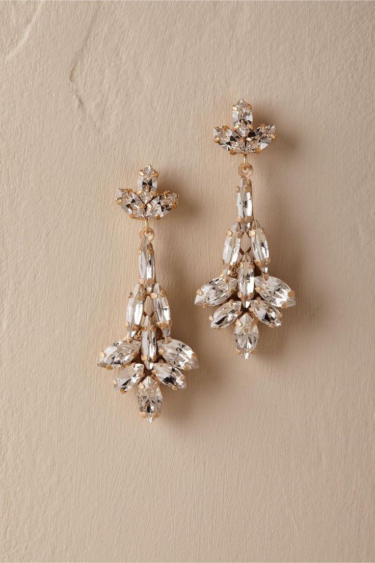 Best 25 chandelier earrings ideas on pinterest earrings lara chandelier earrings from bhldn arubaitofo Image collections
