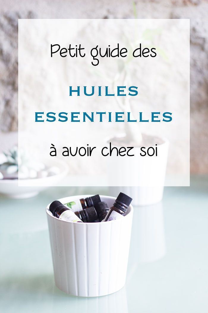 Tout ce qu'il faut savoir avant de débuter l'aromathérapie : une sélection des huiles essentielles indispensables et comment les utiliser.