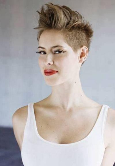 20 Short Pixie Haircuts Femininity