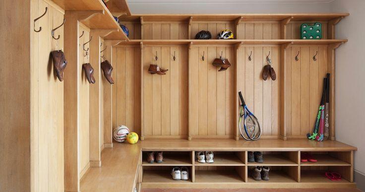 Bootroom design ideas by Artichoke www.artichoke.co.uk