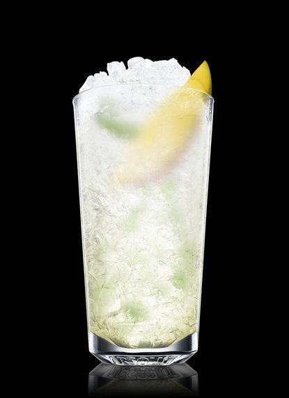 Absolut Mango Mojito Recipe