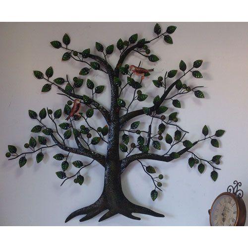 Mejores 28 im genes de metal en pinterest decoraci n de for Figuras de metal para decorar paredes