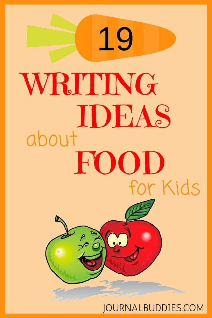 Funny topics to write about in creative writing