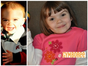 Giveaway #7: $200 Gymboree gift card