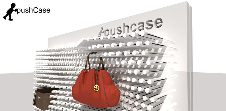 The Pushcase - RED DOT Design Awards 2012