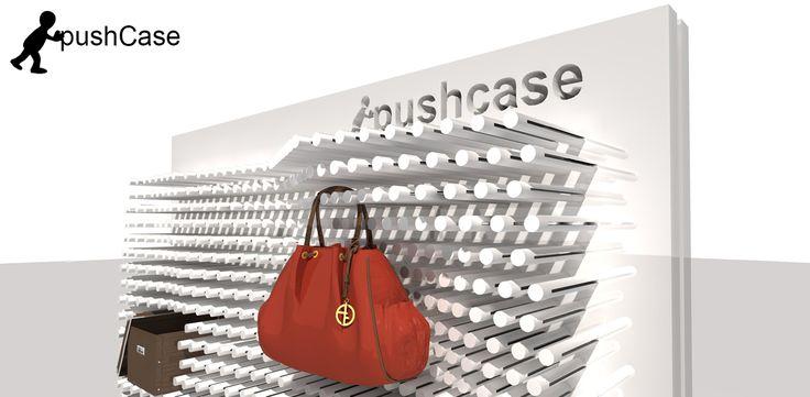 The Pushcase - RED DOT Design Awards 2012
