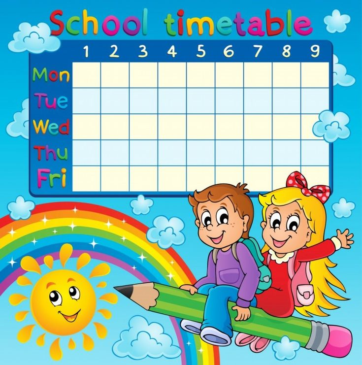 Quotes On School Time Table: 16 Best Images About Time Table On Pinterest