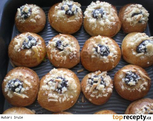 Šleha(čkové)né koláčky