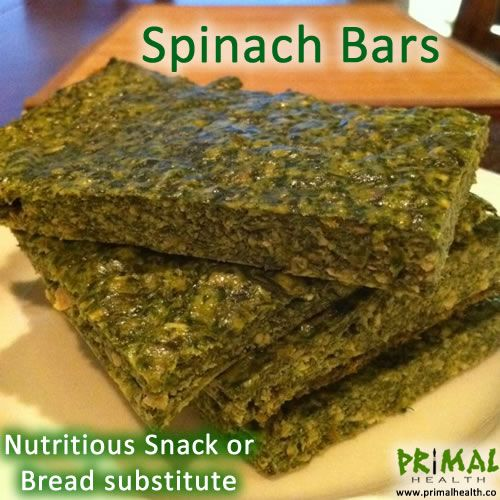 Forget packaged energy bars - this is a real health bar! And also makes a great bread substitute.